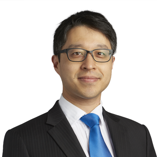Profile of Andrew Wong